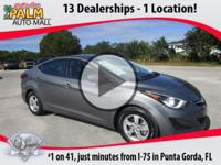 15 Alloy Wheels, ABS brakes, Electronic Stability