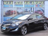 You can find this 2014 Hyundai Elantra SE and many