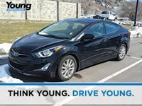 2014 Hyundai Elantra- Okay here is the story, the