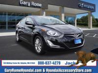 Certified. Hyundai Details:  * Transferable Warranty  *