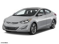 2014 Gray Hyundai Elantra Sport USB Charging Port,