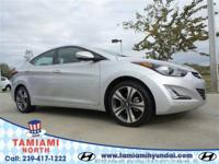 IIHS Top Safety Pick. Only 22,918 Miles! This Hyundai
