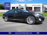 The 2014 Hyundai Equus engineers had the have set a