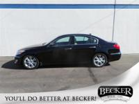 Exterior Color: caspian black, Body: Sedan 4dr Car,