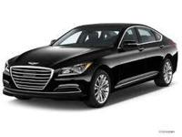 This outstanding example of a 2014 Hyundai Genesis 3.8L