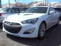 Look at this 2014 Hyundai Genesis Coupe 2.0T Premium.