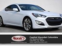 R-SPEC power and performance! This 2014 Hyundai Genesis