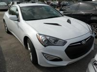 No accidents Clean Carfax. Genesis Coupe 2.0T R-Spec,
