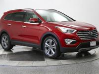 Body Style: SUV Engine: Exterior Color: REGAL RED