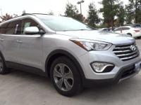 CARFAX 1-Owner, Hyundai Certified, LOW MILES - 21,607!