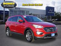 Low miles, super cheap or enexpensive Red Sante Fe GLS,