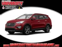 **HAGGLE FREE PRICING** 1-Owner 2014 Hyundai Santa Fe