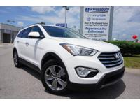 2014  Hyundai Santa Fe GLS EXCLUSIVE LIFETIME