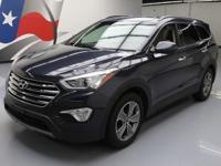 2014 Hyundai Santa Fe with 3.3L V6 Engine,Cloth