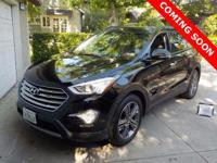 * HYUNDAI CERTIFIED* CARFAX 1-OWNER* TECHNOLOGY PACKAGE