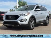 Delivers 25 Highway MPG and 18 City MPG! This Hyundai