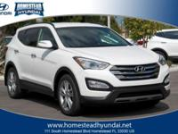 Contact Homestead Hyundai today for information on