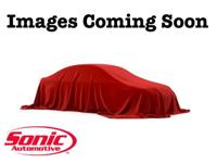 The car you've always wanted! Step into the 2014