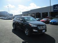 Tried-and-true, this Used 2014 Hyundai Santa Fe Sport
