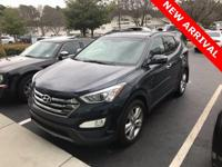 * HYUNDAI CERTIFIED* CLEAN CARFAX 1-OWNER * 2.0L TURBO