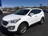 This Santa Fe was originally purchased here at
