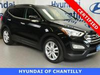 HYUNDAI CERTIFIED, TECHNOLOGY PACKAGE, INCLUDES