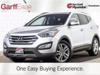 Like New Hyundai Santa Fe Sport without the New Price.