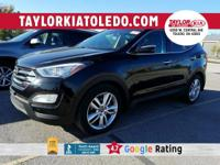 Extended Warranty Available**.  Hyundai 2014 2.0L Turbo