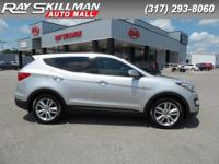 FUEL EFFICIENT 24 MPG Hwy/18 MPG City! LOW MILES -