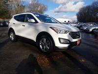 CARFAX 1 OWNER! Excellent Cond! Hyundai Certified! AWD