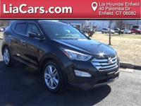 2014 Hyundai Santa Fe Sport in Twilight Black, 1