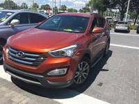 Santa Fe Sport 2.0L Turbo Reviews:* Spacious and