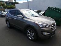 Come see this 2014 Hyundai Santa Fe Sport . Its