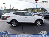 CARFAX 1-Owner, Hyundai Certified, LOW MILES - 35,515!