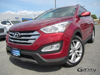 Hyundai Certified Pre-Owed! Style and functionality go