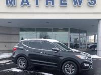 Mathews Hyundai is excited to offer this 2014 Hyundai