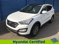 Carfax One Owner, Hyundai Factory Certified, 10