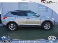 Hyundai Certified, CARFAX 1-Owner, LOW MILES - 24,101!