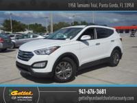 Join us at Gettel Hyundai of Charlotte County! Hyundai