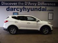 Check out this 2014 Hyundai Santa Fe Sport.  Wanted:
