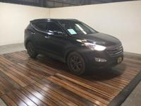 Certified Pre-Owned Santa Fe Sport!!! Leather,Heated