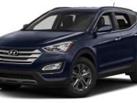 With the 2014 Hyundai Santa Fe's capability, comfort
