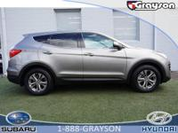 PRICED TO MOVE $200 below Kelley Blue Book! Hyundai