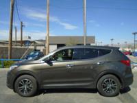 Options:  17' X 7' Aluminum Alloy Wheels|4-Wheel Disc