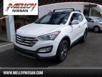 This 2014 Hyundai Santa Fe Sport is offered to you for