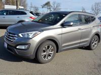 Don't let the miles fool you! AWD! Malloy Hyundai is