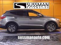 Marty Sussman Mazda Hyundai is excited to offer this