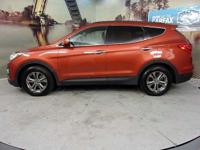 2014 Hyundai Santa Fe Sport CARS HAVE A 150 POINT INSP,