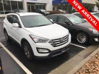 * HYUNDAI CERTIFIED* CLEAN CARFAX 1-OWNER* ALL WHEEL