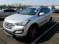 Priced below KBB Fair Purchase Price! Hyundai Certified